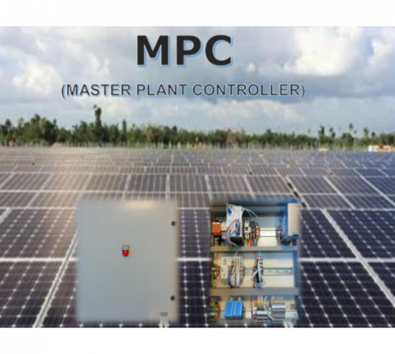 New Master Plant Controller